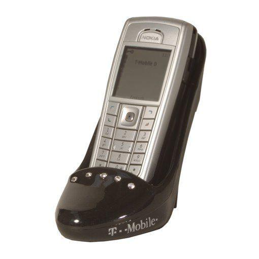 Handyhalter aus Acryl