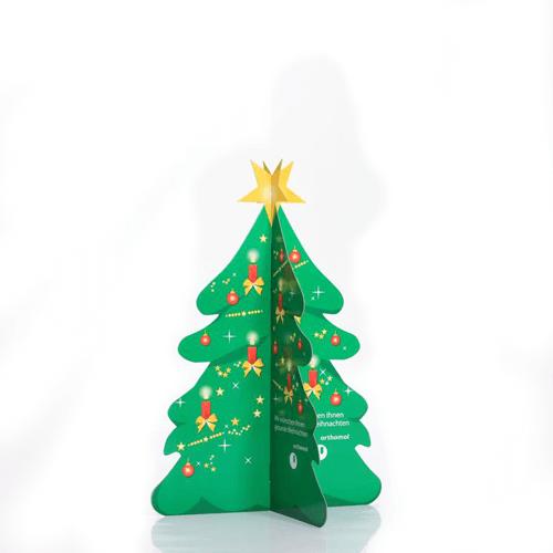 Weihnachtsbaum, 2-teilg