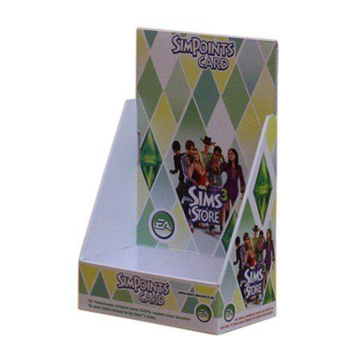Thekendisplay Sims3