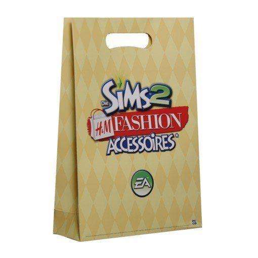Dekotüte Sims2